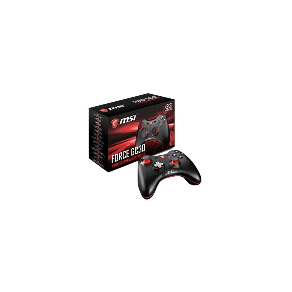 MSI Gamepad Force GC30 PC PS3 Android