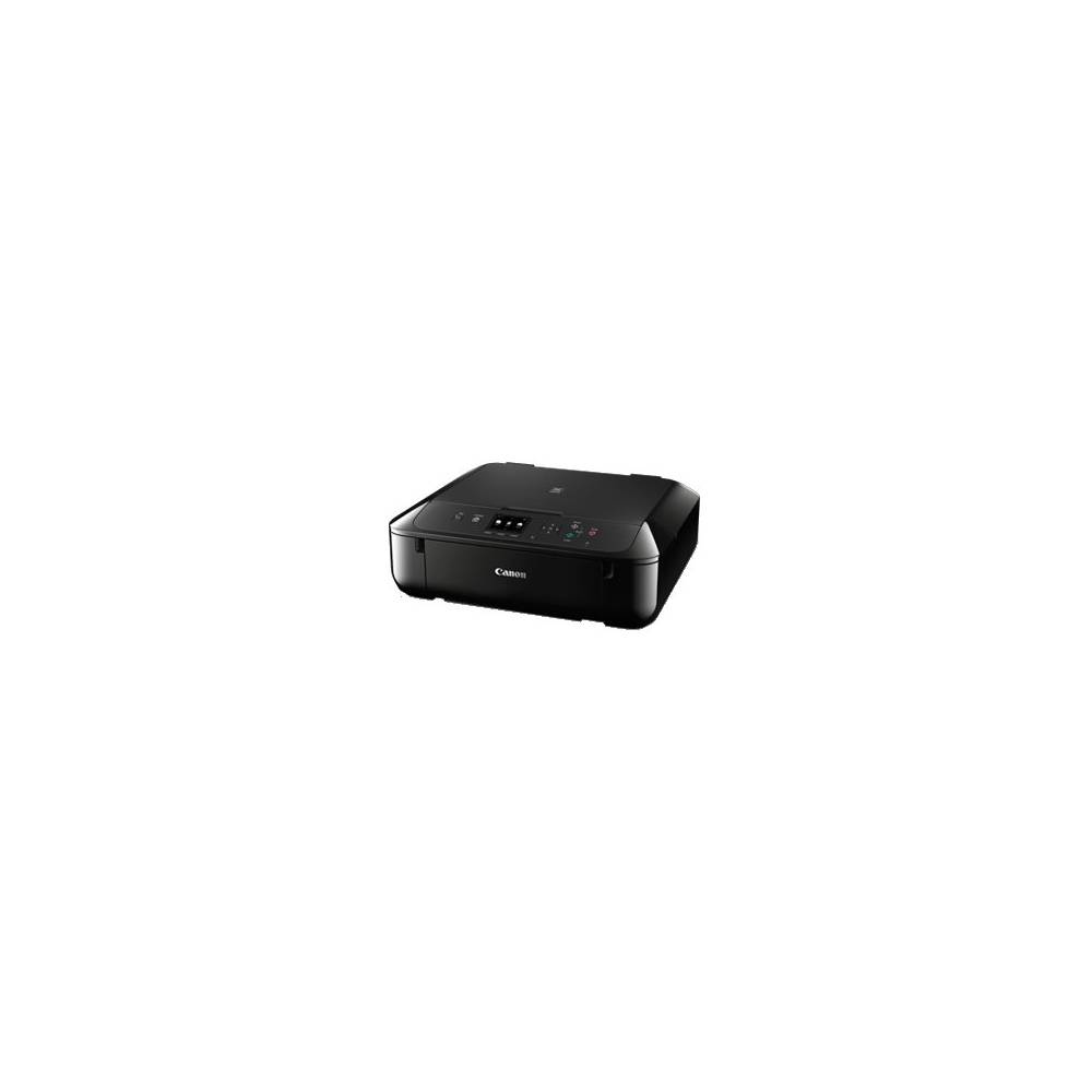 Canon Multifuncion Pixma MG5750 Duplex Wifi Negra