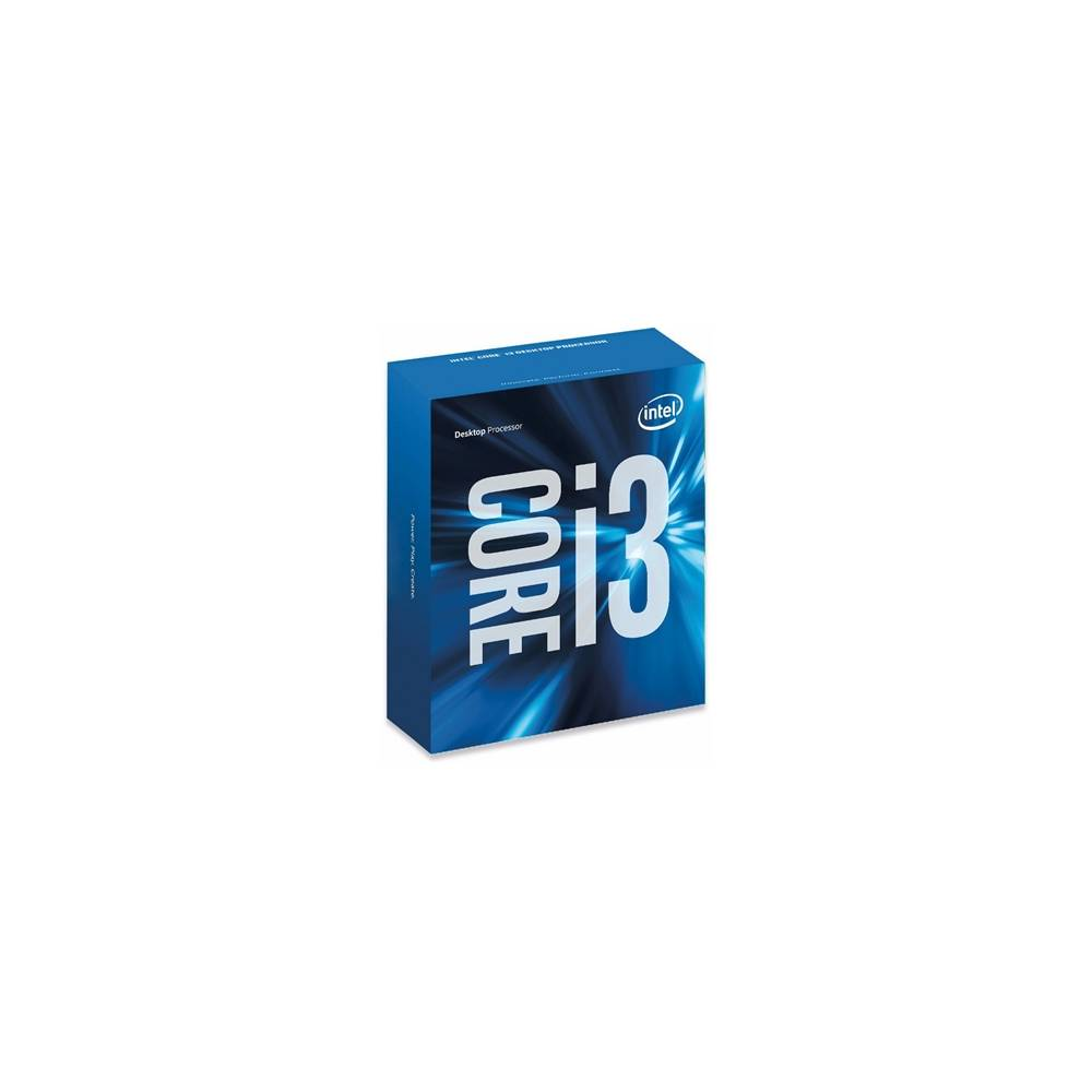 Intel Core i3 7100 39Ghz 3MB LGA 1151 BOX
