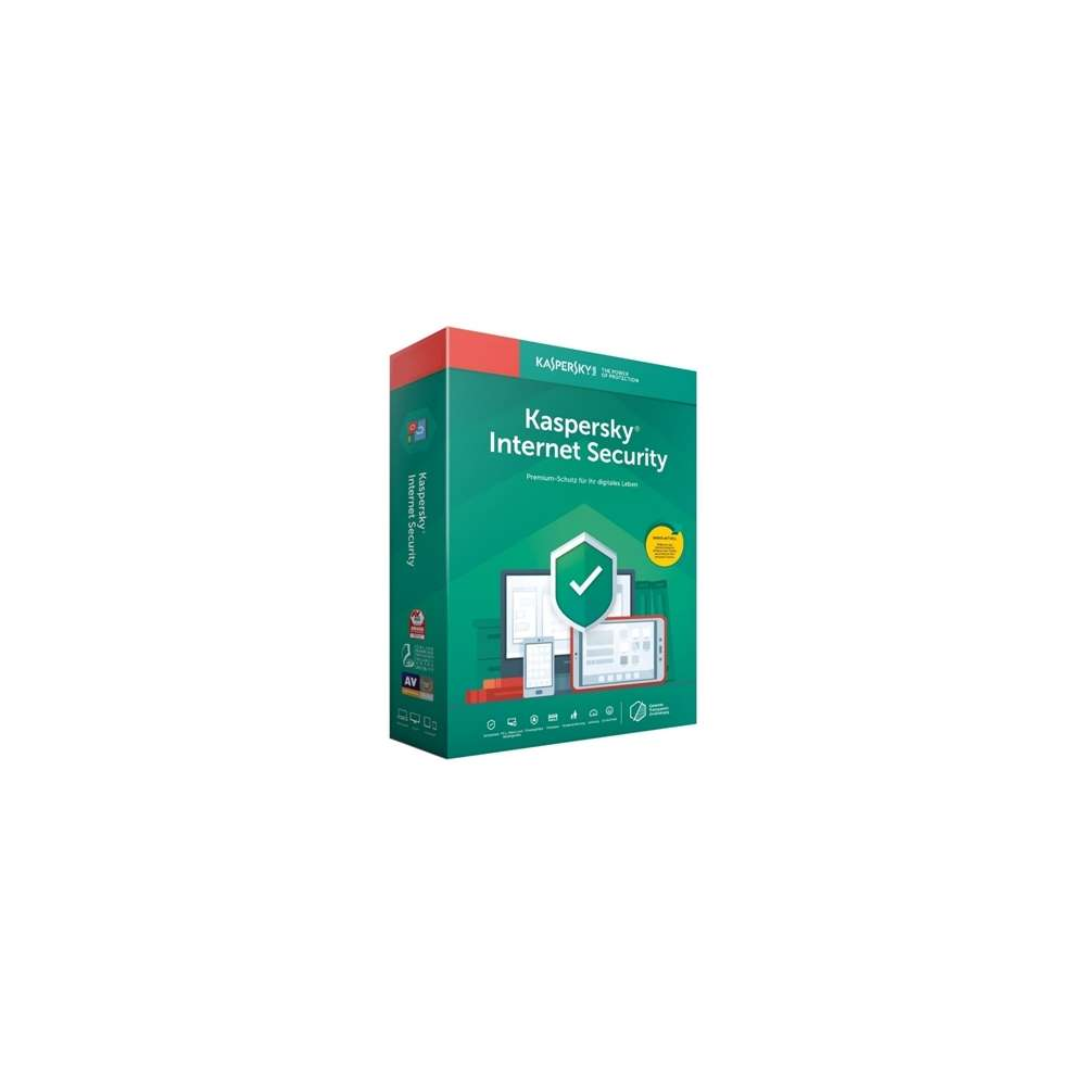 Kaspersky IntSecurity MD 2019 10L 1A EE