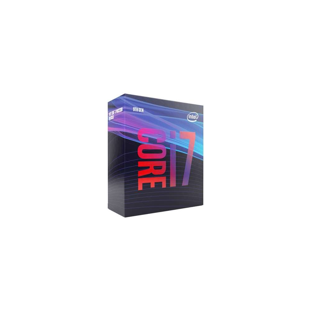 Intel Core i7 9700 47Ghz 12MB LGA 1151 BOX
