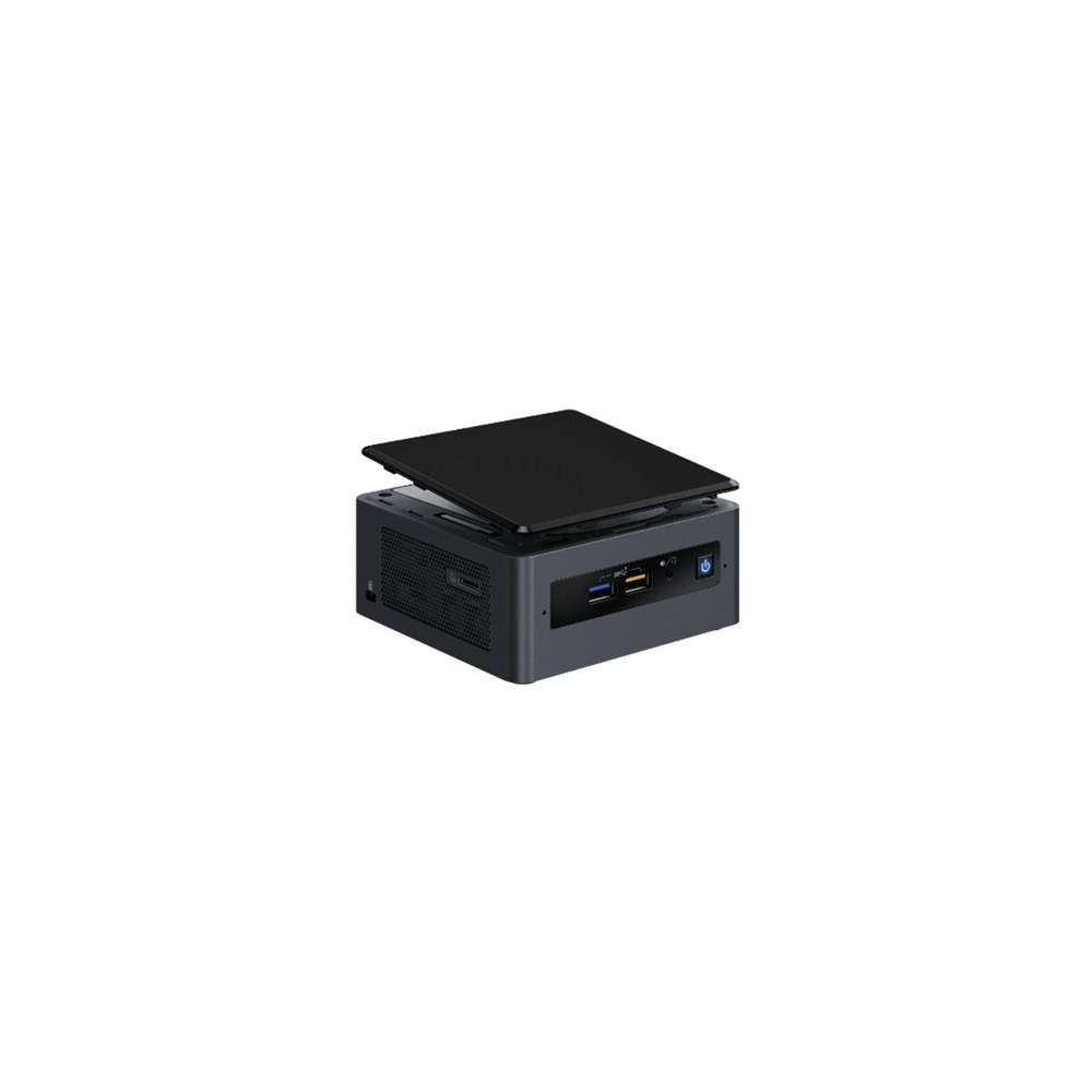 Intel NUC NUC8i7BEH Core i7 8559U sin SO