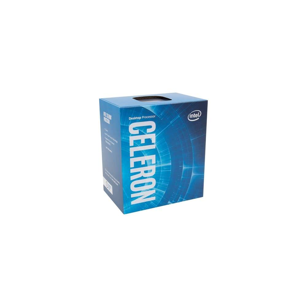 Intel Celeron G4920 32Ghz 2MB LGA 1151 BOX